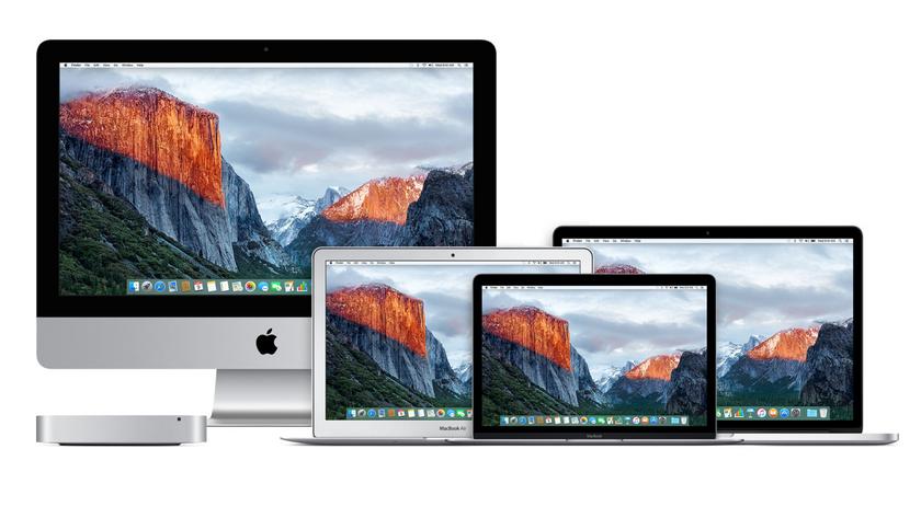 Soluções Apple
