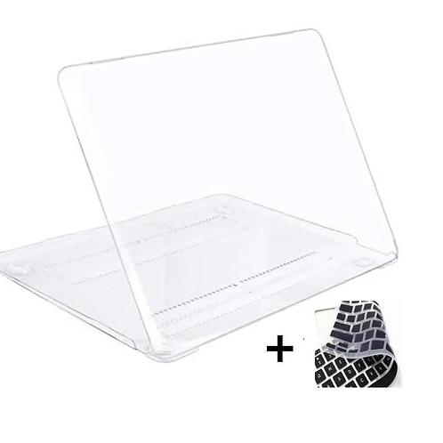 Kit Case + Película para MacBook Air 2011 até 2017 de 13 polegadas