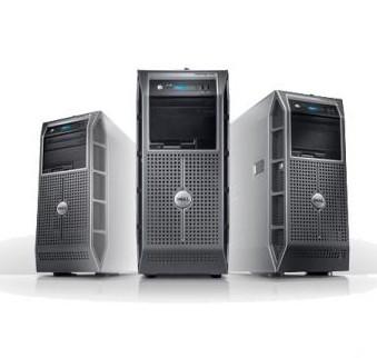 Soluções em servidores