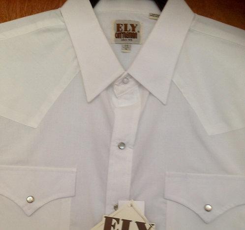 Ely Western Shirt
