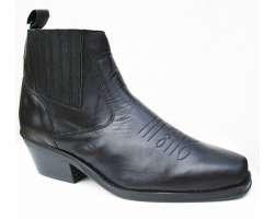 Santa Fe Chisel toe ankle boot