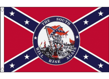 The South will Rise