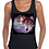 Thumbnail: I Am Wolf Ladies vest (USA05)