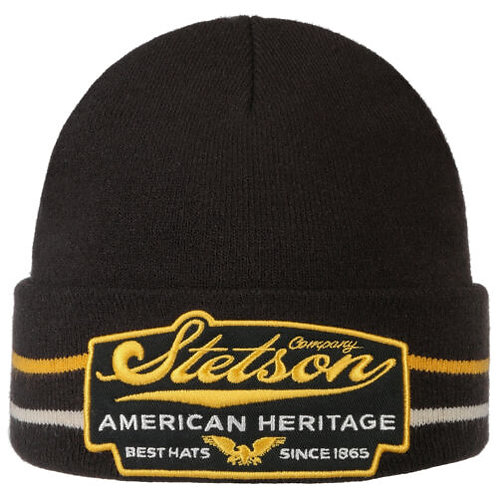 Stetson American Heritage Beanie