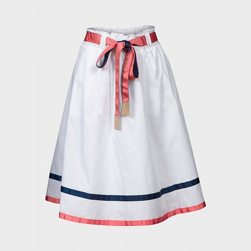 Square Dance, country Dance Skirt