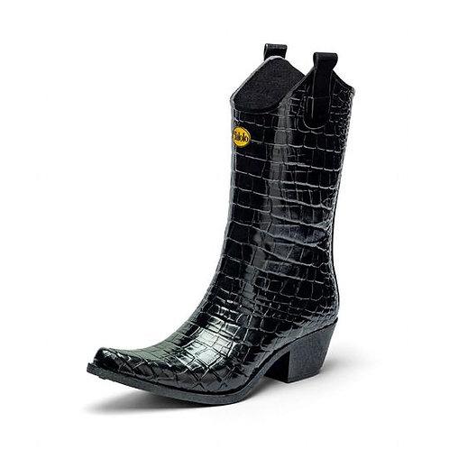Urban Croc Cowboy Boot Wellies