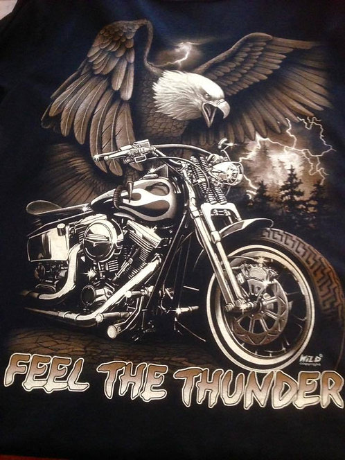Feel the Thunder