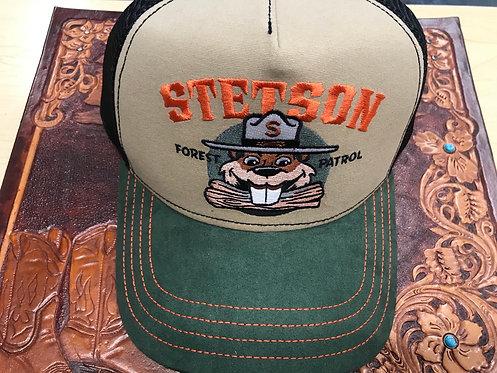 Stetson Forest Patrol Trucker Cap