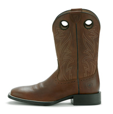 Ariat Mens Sport Sidebet Western Boot