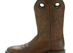 Ariat Mens Sport Sidebet Western Boot