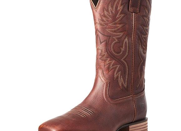 Ariat Mens Hybrid Big Boy Western Boot