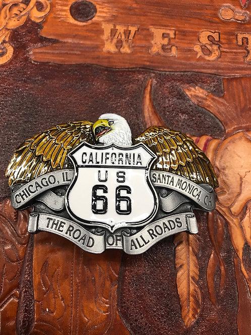 US 66 California (BU19)