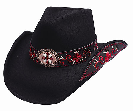 All for the Good By Bullhide Cowboy Hat