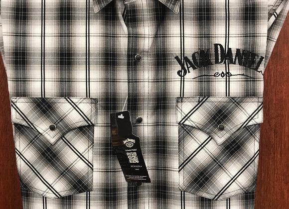 Jack Daniels Short Sleeve JDSSC