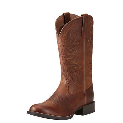 Sport Horesman by Ariat
