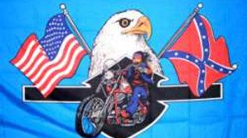 Highway Hero Flag 5' x 3'