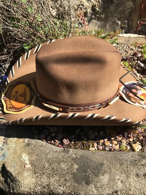 Bullhide Cheyenne