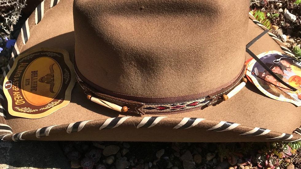Bullhide  Cowboy Hat Cheyenne
