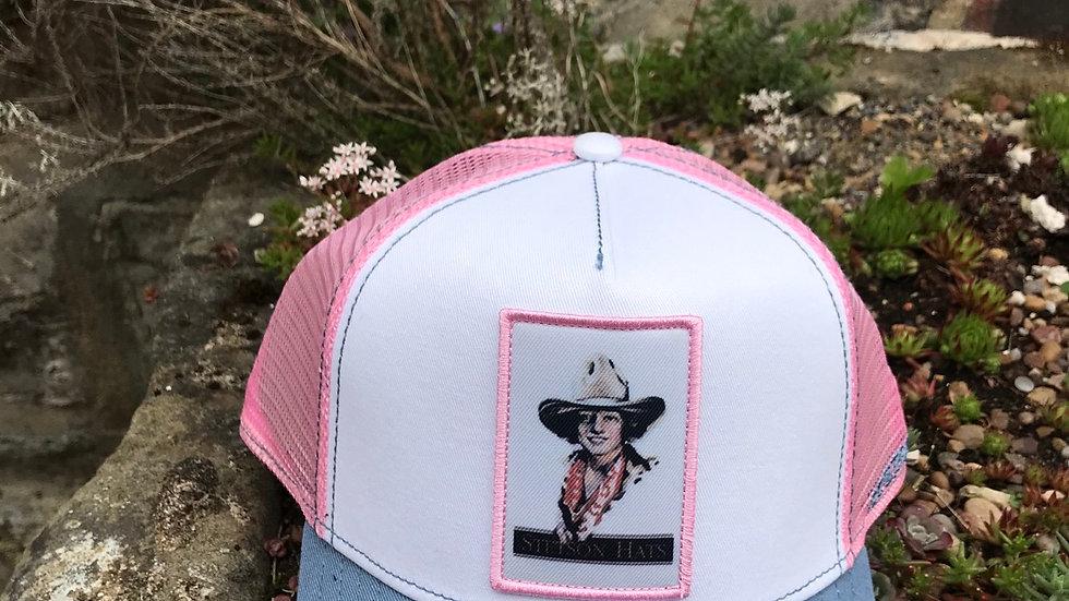 """Stetson Trucker Cap  """"Lady"""""""