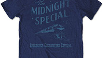Creedence Clearwater Midnight Special T Shirt