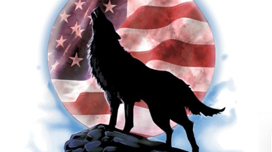 American Howl - Solar Transfer (USA18)