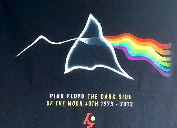 Pink Floyd Ladles Fit T-Shirt