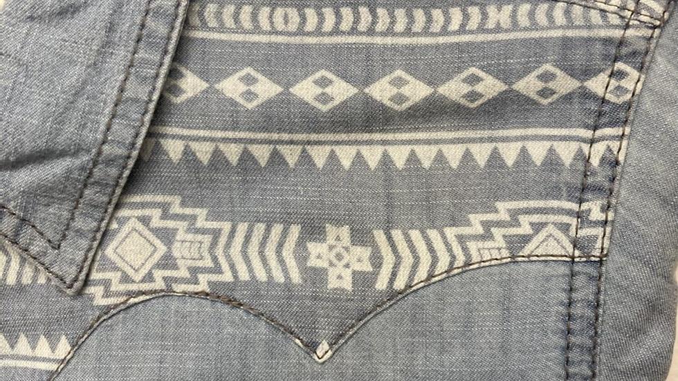 Ariat ladies western  shirt