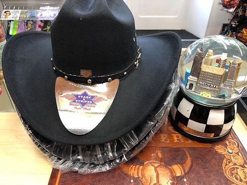 Tucson Cattleman Cowboy Hat