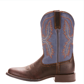 Ariat Mens Sport Stratten Western Boot