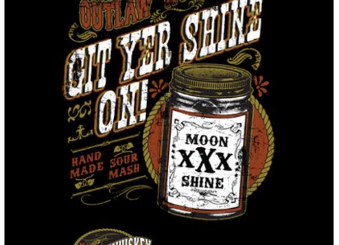 Git Yer Shine On (USA12)