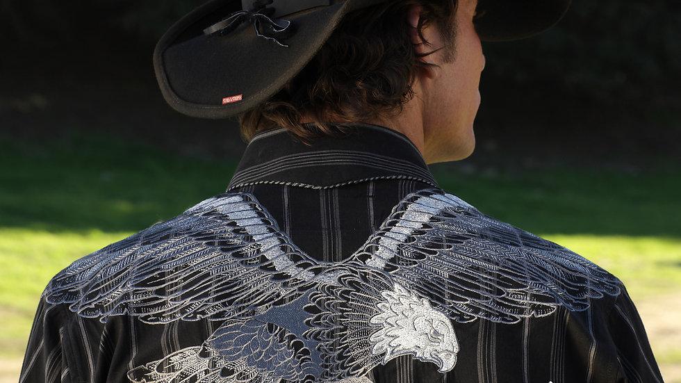 Western Cowboy Shirt by Stars & Stripes