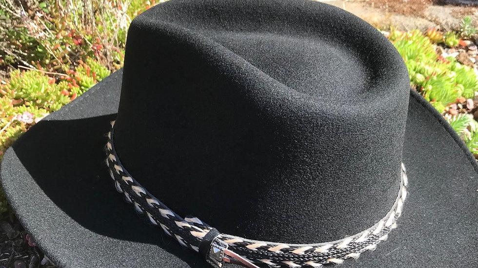 Western Express  Wool Cowboy Hat