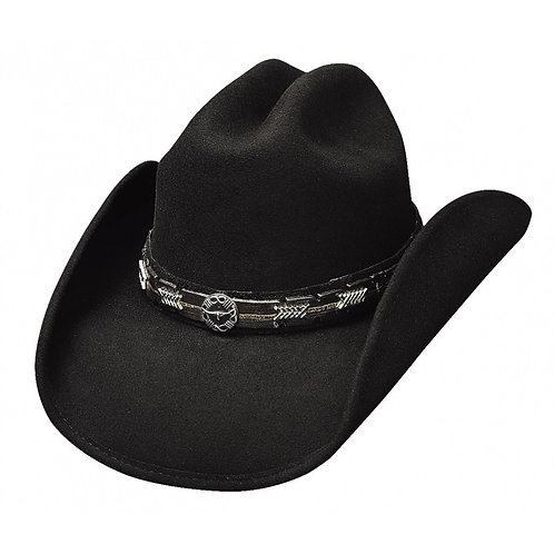 Pass the Buck Cowboy Hat by Bullhide Hats
