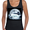 Thumbnail: Yin Yang Wolves Ladies vest (USA17)