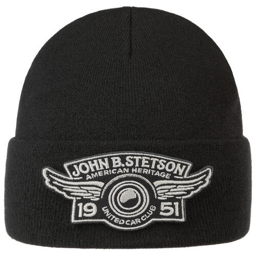 Stetson American Car Club Beanie
