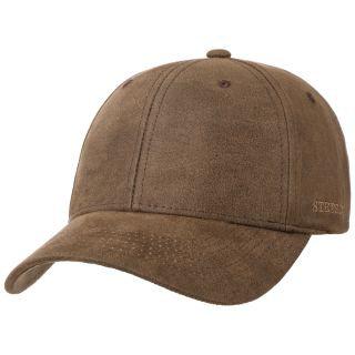 Stetson Stampton Baseball Cap with SUNGUARD