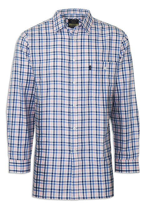 Checked Shirt by Champion