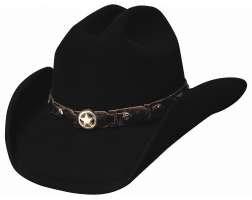 Bullhide Western Hat Colt 45   H45