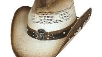 Sun is Shining Cowboy Hat by Bullhide Hats