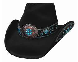 All for The Good Cowboy Hat by Bullhide Hats