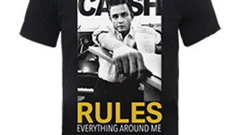 Johnny Cash Rules