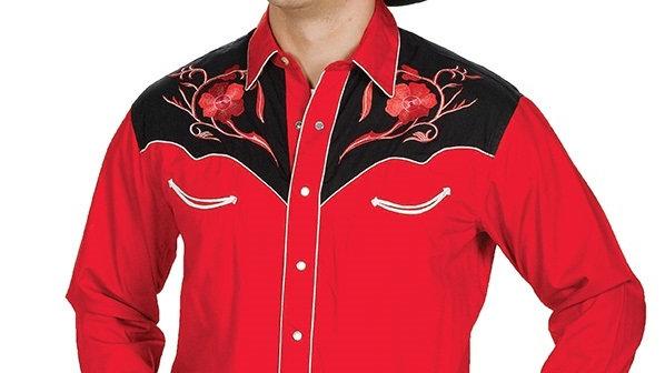 Western Express Western  Cowboy Shirt