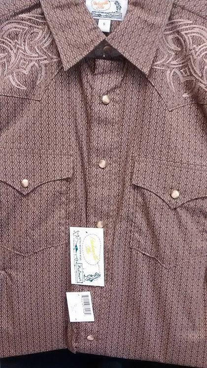 Panhandle Western Cowboy Shirt