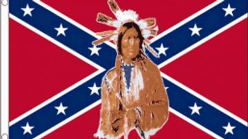Rebel indian