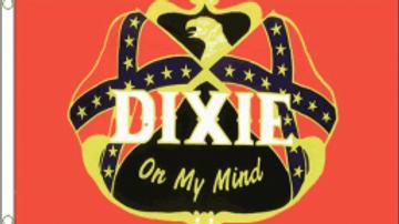 Dixie on my Mind