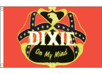 Dixie on my Mind