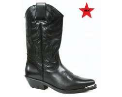 Nevada cowboy boots