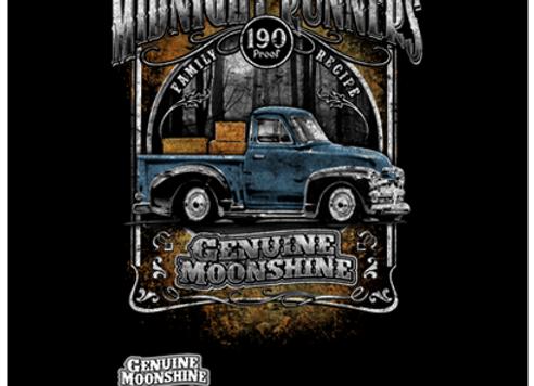 Midnight Runners (USA11)