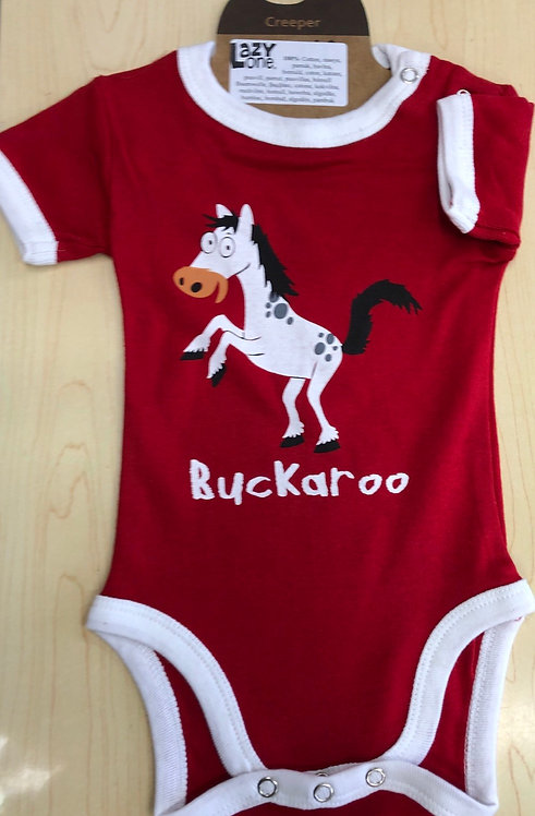 Bukaroo Baby Grow by Lazy One