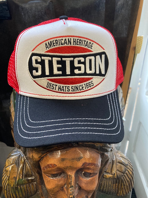 Stetson trucker cap - best hats